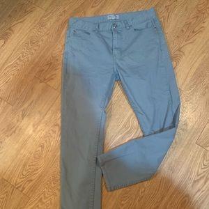 Bullhead denim co size 32 skinny jeans